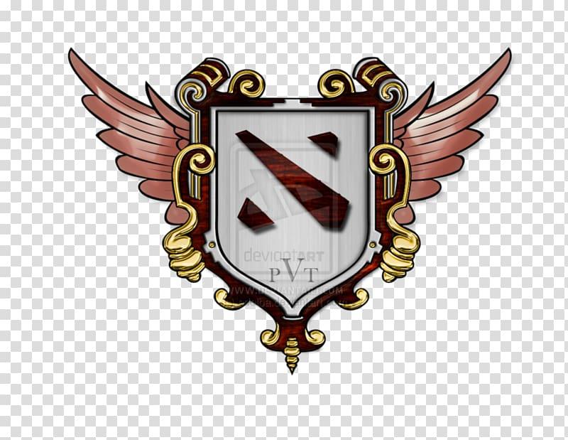 Dota 2 Defense of the Ancients The International Logo.