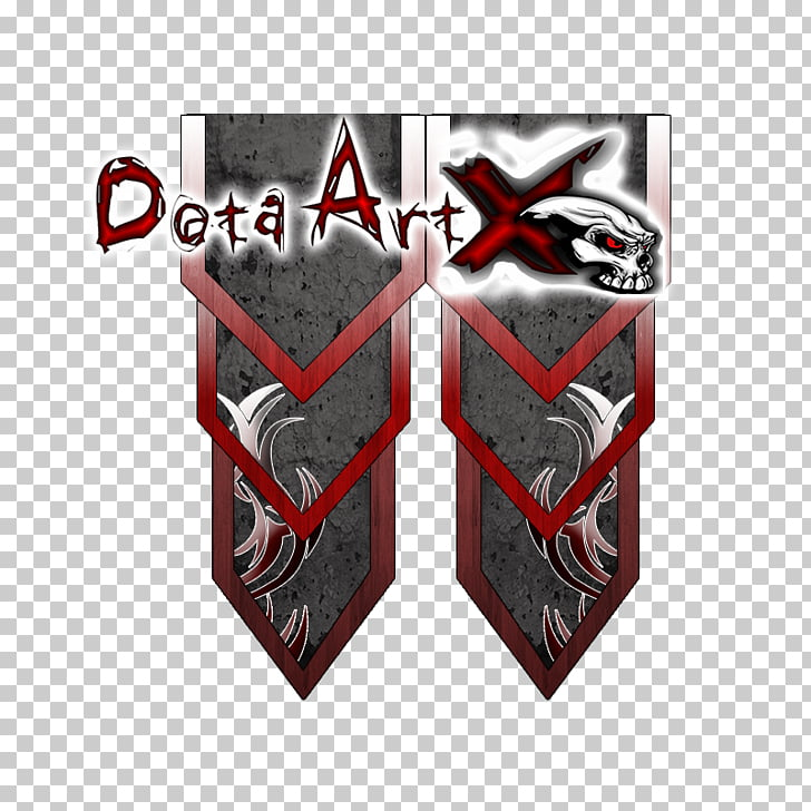 Dota 2 Defense of the Ancients Flag Military colours.