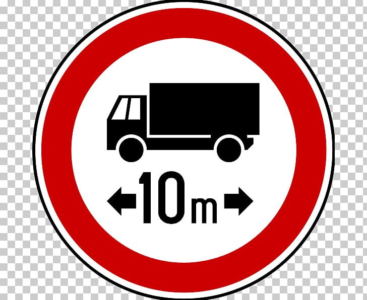 ADAPT & ABC Defensive Driving School Traffic Sign Truck PNG.