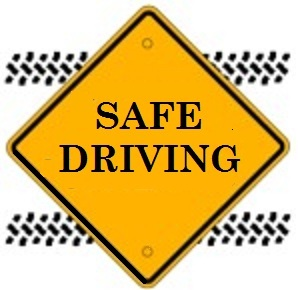 Driver clipart defensive driving, Driver defensive driving.