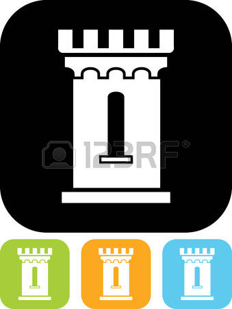 784 Tower Defense Stock Vector Illustration And Royalty Free Tower.