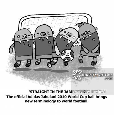 Defensive Wall Cartoons and Comics.
