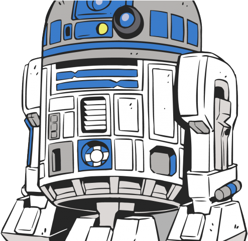 Star Wars Clipart Deference.