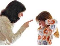 Oppositional Defiant Disorder in Children.