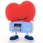 Defibrillator Clipart.
