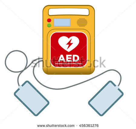 Defibrillator Stock Photos, Royalty.