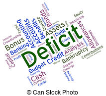 Deficit word Illustrations and Stock Art. 504 Deficit word.
