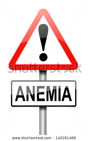 Iron Deficiency Anemia Stock Photos, Royalty.