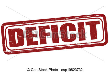 Deficit Clip Art Vector Graphics. 396 Deficit EPS clipart vector.