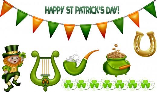 Best St. Patrick\'s Day Activities.