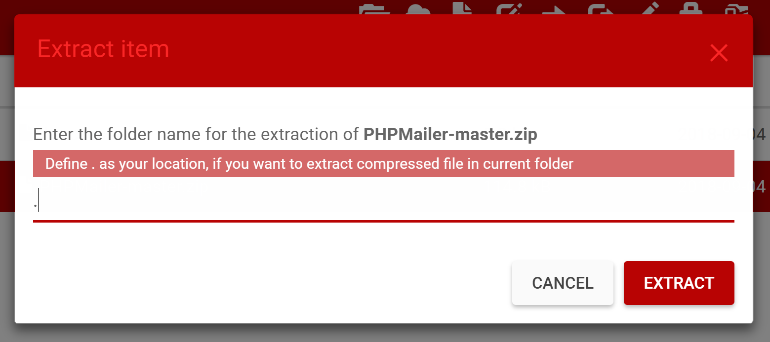 How to use PHPMailer.