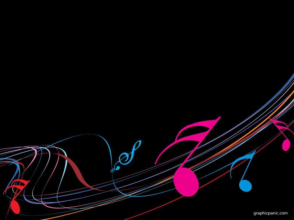 Awesome Pics Of Free Music Powerpoint Templates Background Images.