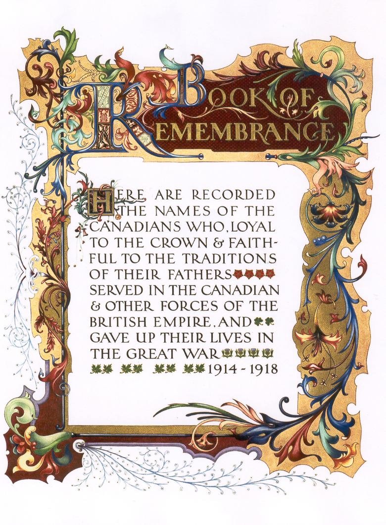 Book Of Remembrance Clipart.