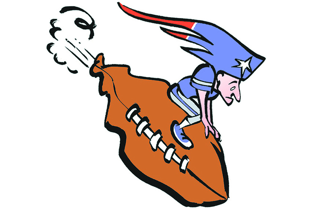 Deflategate Question: Is It OK to Cheat Born Losers?.