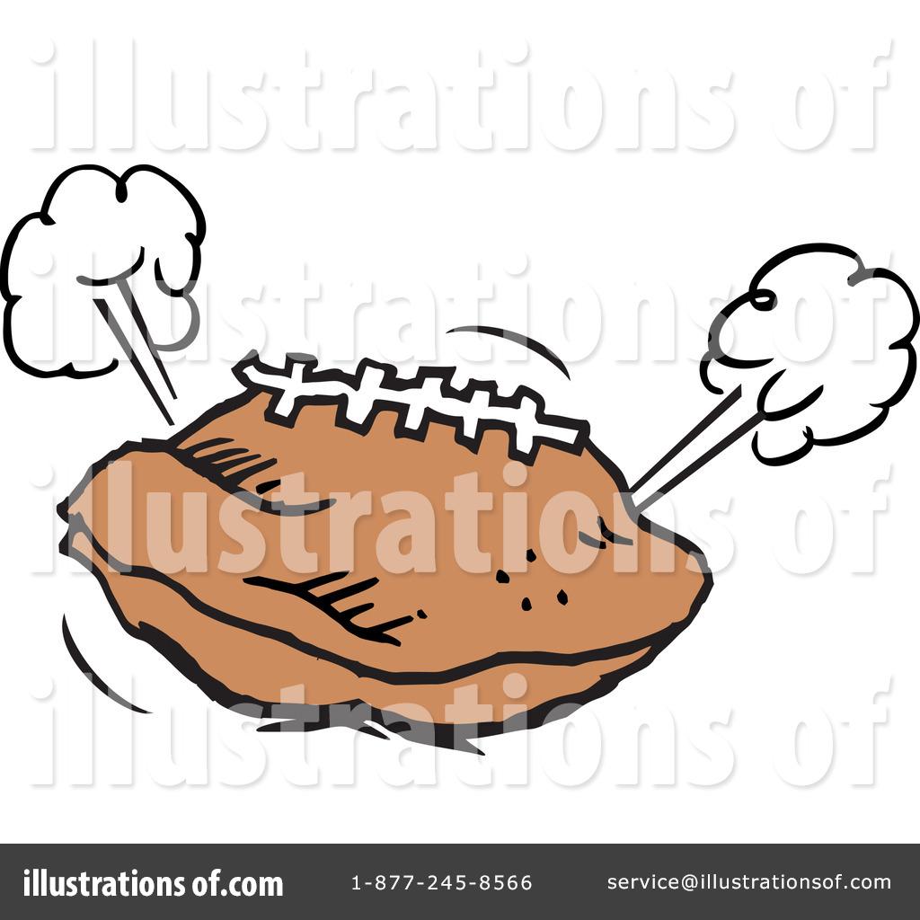 American Football Clipart #1289665.