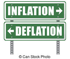 Direction inflation deflation Illustrations and Clip Art. 15.