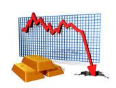 Deflation Clipart.