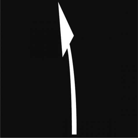 Deflection Arrow.