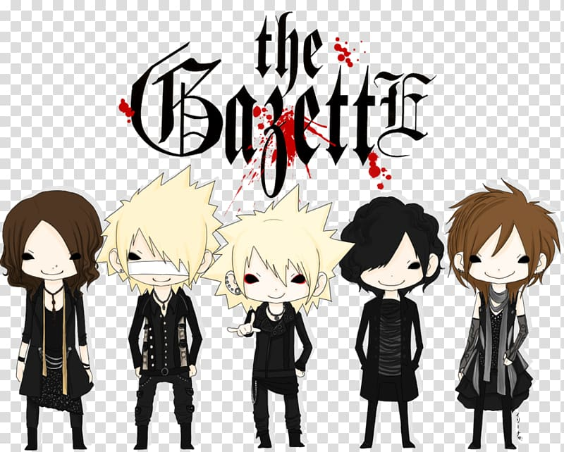 The Gazette Beautiful Deformity Division Song DEVOURING ONE.