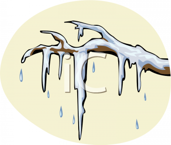 Thaw Clipart.
