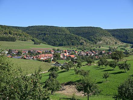 Degenfeld (Adelsgeschlecht).