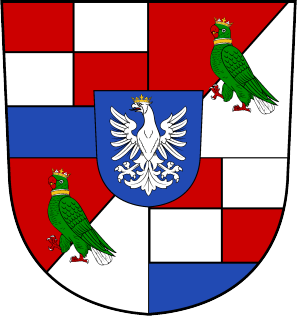 The Great Swiss surname of Degenfeld (d'Ehrstädt d'Eulenhofde.
