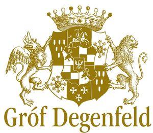 Gróf Degenfeld szőlőbirtok.