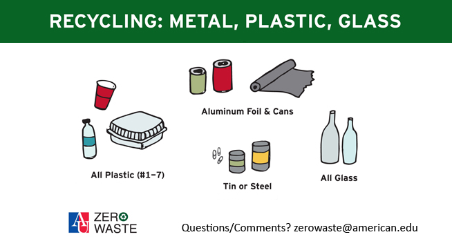 Non recyclable waste clipart #7