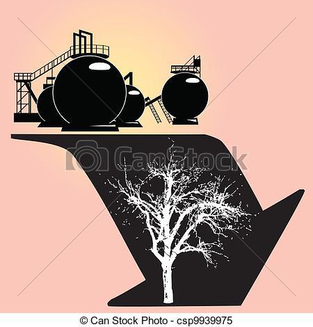 Environmental degradation Illustrations and Clip Art. 42.