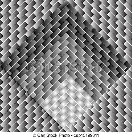 Vector Clip Art of Abstract, degrade squares csp15199311.