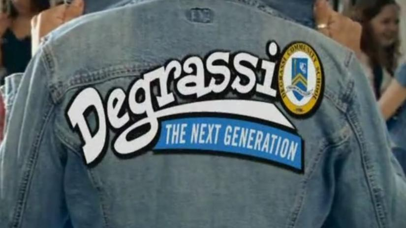 The Evolution of Degrassi Opening Themes.