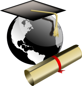 Degree Clipart.