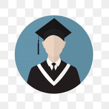Masters Degree PNG Images.