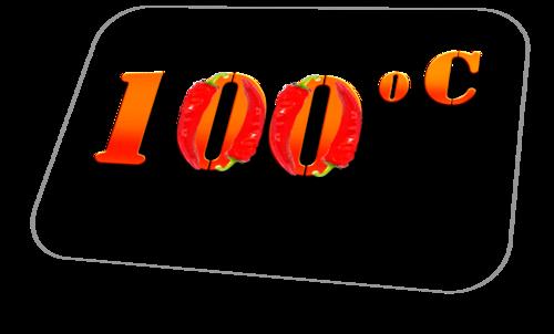100 Degrees Celsius (@100DegreesC).