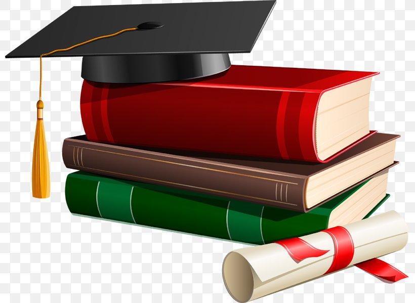 Graduation Ceremony Square Academic Cap Bachelors Degree.