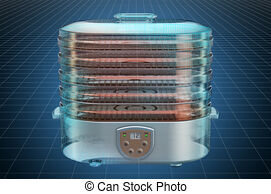 Food dehydrator Clipart and Stock Illustrations. 12 Food.