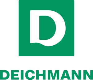 Deichmann Logo Vector (.EPS) Free Download.