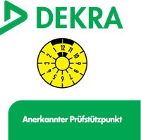 Dekra Logo Vectors Free Download.