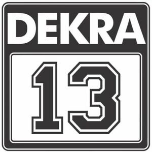Details about BMW Racing M3 E30 Dekra Number 13 Warsteiner Metal Wall Sign  Hi Gloss.