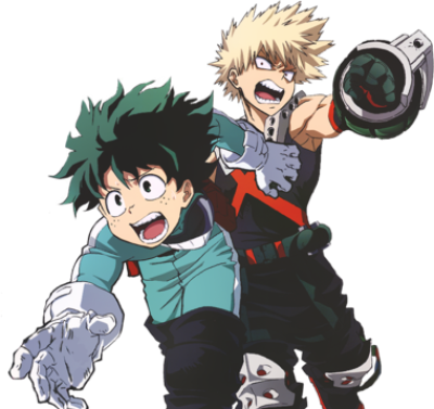 Download Free png Deku Png (97+ images in Collection) Page 1.