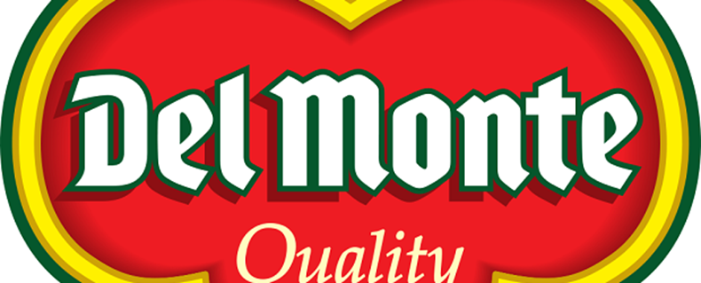 Del Monte unveils canned fruit price.