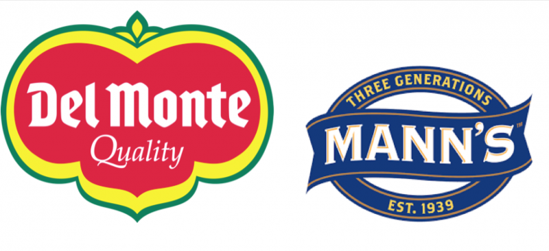 Fresh Del Monte Produce acquiring Mann Packing.