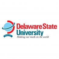 Delaware State University Logo Vector (.EPS) Free Download.