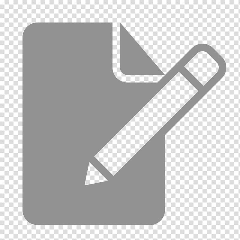 Computer Icons Editing Document , delete button transparent.