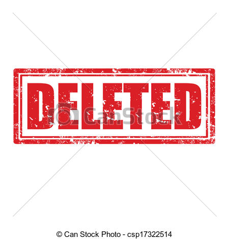 Delete Illustrations and Clip Art. 12,650 Delete royalty free.