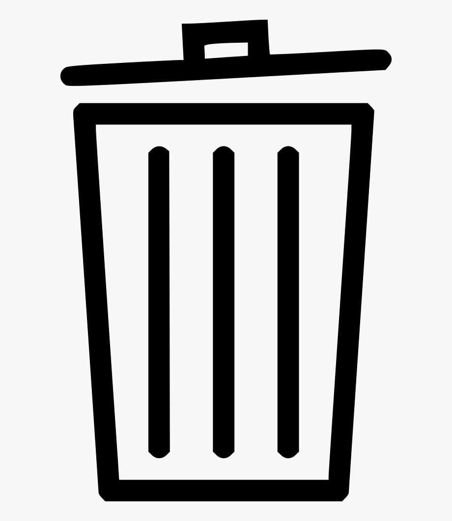 Recycle Bin Clip Art.
