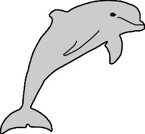 Delfin Clip Art Download.