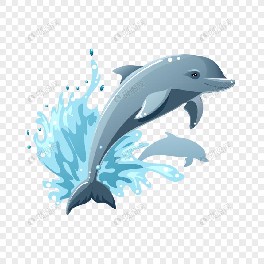delfín Imagen Descargar_PRF Gráficos 400762285_PNG Imagen Formato_es.