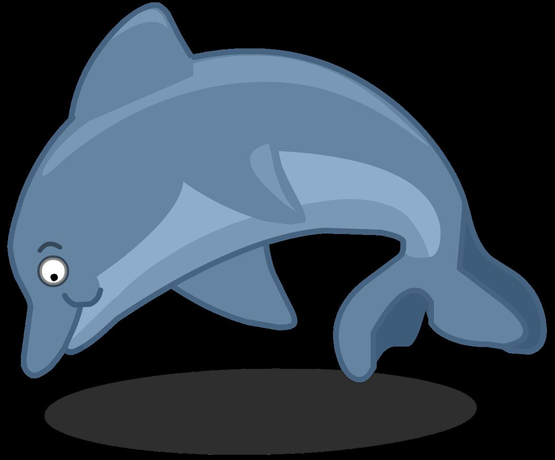 Delfin png 2 » PNG Image.