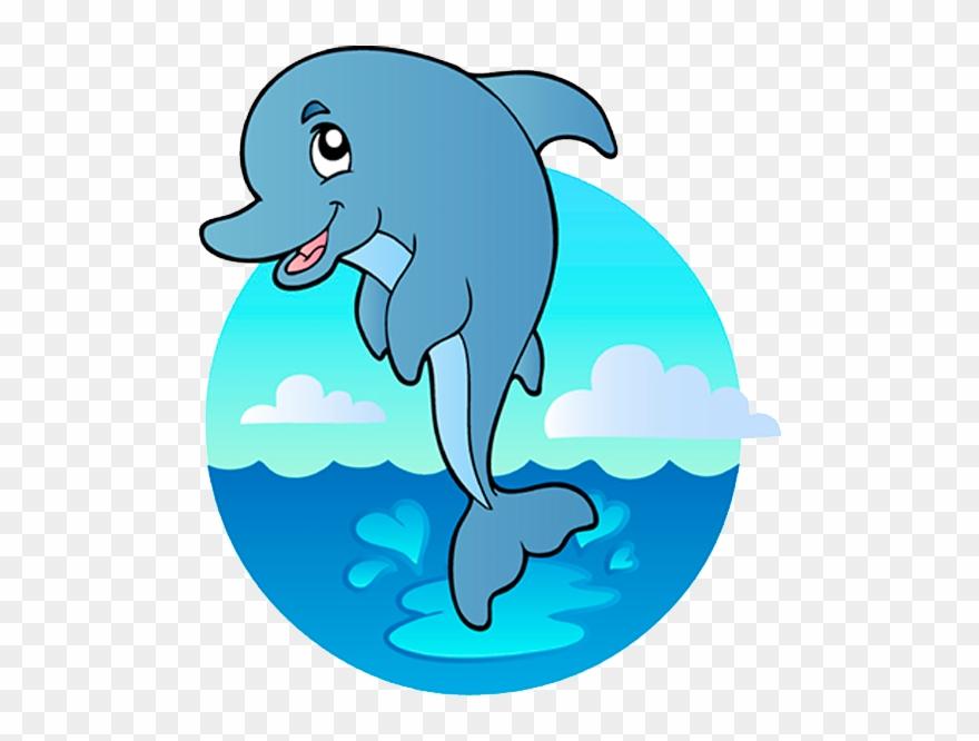 Delfin.